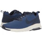 Nike Air Max Motion Low SE ObsidianObsidianGym BlueLight Bone
