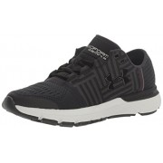 Under Armour Women's UA W Speedform Gemini 3 Black and Glacier Grey and Black Running Shoes - 6.5 UK/India (40.5 EU)
