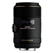 Sigma EX 105/2,8 DG OS HSM Macro 1:1 för Nikon