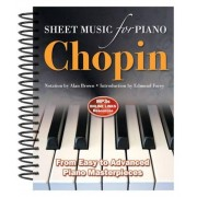 Fr�d�ric Chopin: Sheet Music for Piano