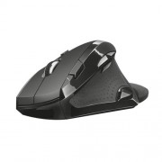 Myš TRUST Vergo Wireless Ergonomic Comfort Mouse