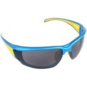 Vast Sports Sunglasses(Silver)