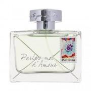 John Galliano Parlez-Moi d´Amour Eau Fraiche 50 ml toaletná voda pre ženy