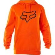 FOX Sweatshirt FOX Legacy Fox Head Orange