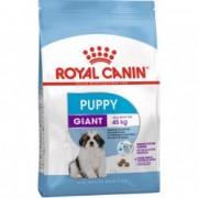 Hrana uscata pentru caini Royal Canin Giant Puppy 15Kg
