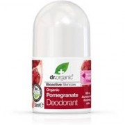 Dr Organic Pomegranate deodorant 50 ml