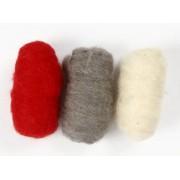 Knittingroom Kardad ull