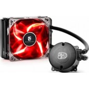 Cooler procesor cu lichid DeepCool Maelstrom 120T Red