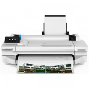 HP DesignJet T125 24-in Printer, 5ZY57A#B19 5ZY57A#B19