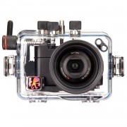 Ikelite Underwater Housing For Sony Cyber-Shot RX100 II