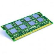 Kingston Technology ValueRAM Memory 256MB 400MHz DDR2 CL3 SODIMM memoria 0,25 GB