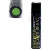 STARGAZER Colour Spray Laca de Color UV GREEN 75ml