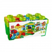 Lego Duplo All-In-One-Box-Of-Fun 10572