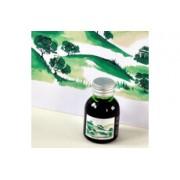 Inkebara LE Zelená z Vysočiny lahvičkový inkoust