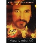 Marco Antonio Solis - Grandes Exitos (0808835242790) (1 DVD)