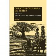 Cuentos Populares De Africa