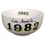 Bol année de naissance 1982