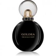 Bvlgari Goldea The Roman Night eau de parfum pentru femei 50 ml