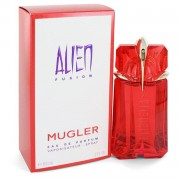 Alien Fusion by Thierry Mugler Eau De Parfum Spray 2 oz
