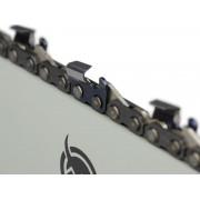 """38cm Sägenspezi Kette (Halbmeißel) 3/8"""" 56TG 1,5mm passend für Makita EA5600F"""