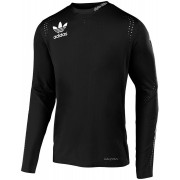 Lee Ultra Ltd Adidas Team Camiseta de Motocross Negro S