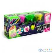 Canal Toys: Világító Slime Készítő Szett 3 Darabos - Többféle (Kensho, SSC030)