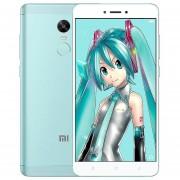 Eb Smartphone Xiaomi Redmi Note4-X ROM 32GB RAM 3GB-Azul Y Verde
