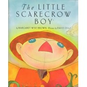 The Little Scarecrow Boy, Paperback/Margaret Wise Brown