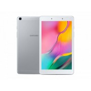 "Samsung Tablet Galaxy Tab A 8"", 32GB, 1280 x 800 Pixeles, Android 9.0, Bluetooth 4.2, Plata"
