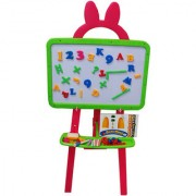 Muren Angry bird learning easel board