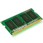 Memória SODIMM DDR3 2Gb 1600Mhz CL11 KVR16S11S6/2