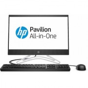 HP 200 G3 All-in-One Desktop Core i5-8250U 4GB RAM Onboard Graphics 1TB DOS (4LH43PA)