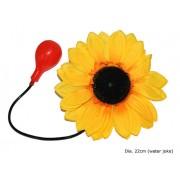 Stropitoare cu apa - in forma de floarea soarelui