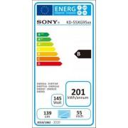 """Sony KD-55XG9505 55"""" 4K HDR Premium TV BRAVIA"""