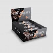 Myprotein Carb Crusher - 12 x 60g - Hořká čokoláda s mořskou solí