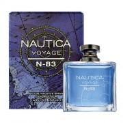 Nautica Nautica Voyage N-83 100Ml Per Uomo (Eau De Toilette)