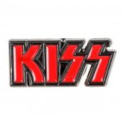 KISS Kitűző - ROCK OFF - KISSPIN-01