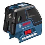 Nivela laser cu puncte si linii Bosch GCL 25