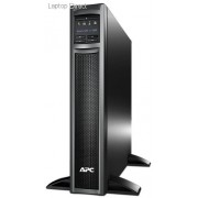 APC SMX1000I X 1000VA Smart-UPS Rack/Tower - Rack mountable - incl. rackmount kit