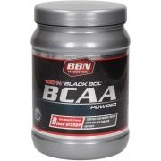 Best Body Nutrition Hardcore BCAA Black Bol Powder - Blood Orange