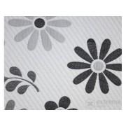 Rovitex Delia pokrivač za krevet/240x260 - 902 sivi (10)