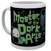 GYE Harry Potter - Voldemort Master of Dark Arts Mug