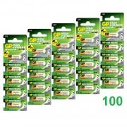 Батерия GP 23AF Super Alkaline, 12.0V - комплект 100 батерии