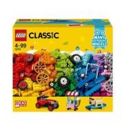 Lego Classic Klossar på väg 10715