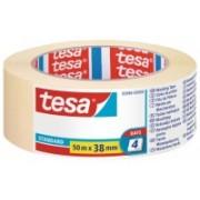 tesa Maskovacia páska STANDARD, odstrániteľná do 2 dní, 50m x 38mm 05088-00000-02
