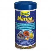 Tetra Marine comida en copos para peces - 2 x 250 ml - Pack Ahorro