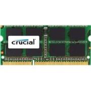 Crucial 2GB DDR2-667 SO-DIMM CL5