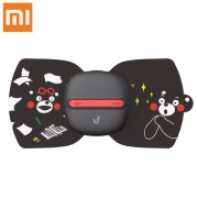 Aparat de masaj Xiaomi LF Magic touch 5 programe 10 trepte intensitate pad de schimb tehnologie TENS
