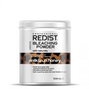 Pudra profesionala pentru decolorare Milk & Honey - 500 gr