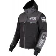 FXR Helium Pro X Jacket Black Grey XL
